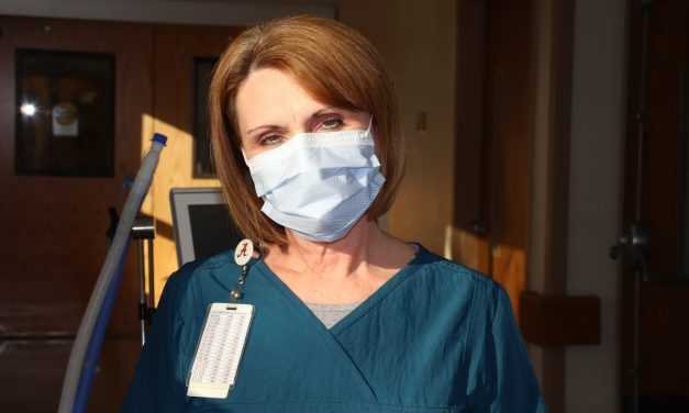 Life As A Respiratory Therapist