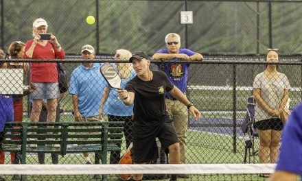 Pickleball: Opelika's Growing Sport