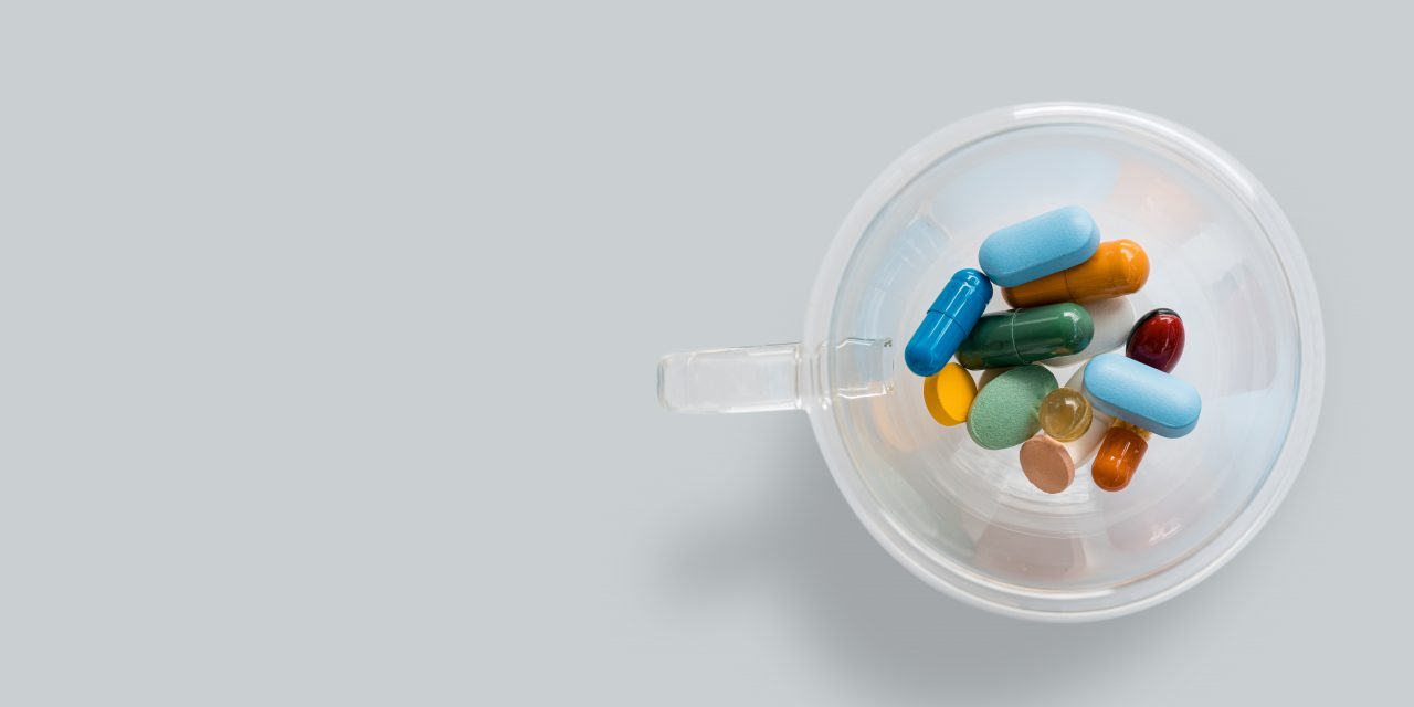 Vitamins: Your Key To Health